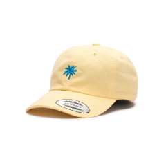 Кепка Eastcoast Palm Yellowish