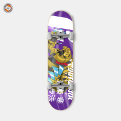 "Cкейтборд в сборе Footwork Bear Beast 8"" X 31.5"""